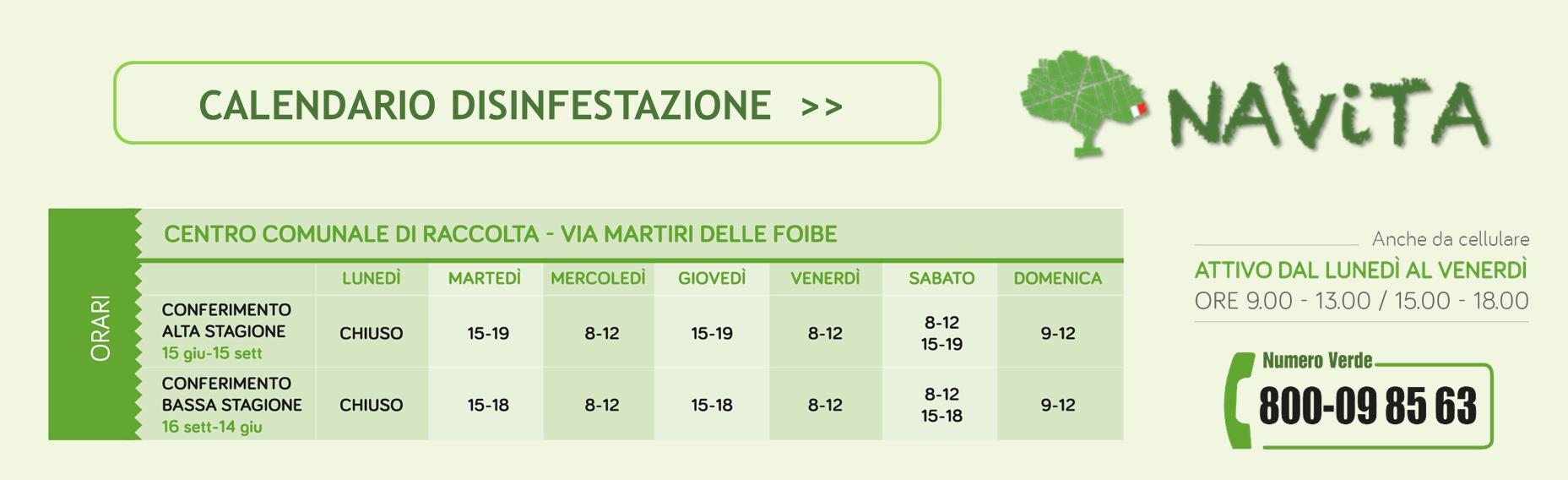 Calendario Dei Trattamenti Della Vite 2019.Comune Di Putignano